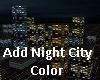 Night City Color Add