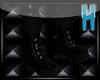 ~H~BlackWinterBoots wFur