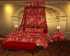 LoveBird Bed Red Animate