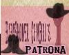 banner babyshowerCowgirl