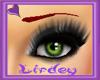 (LIR) Red Eyebrows
