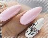 ! stileto nails 30