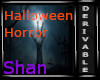 Dj Halloween/Horror Fx 2