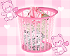 waste bin :3