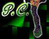 (PC) JOKER BOOTS