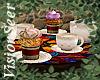 Teatime Set 1