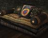 le refuge sofa poseless