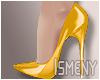 [Is] HighGloss Yellow