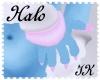 {IK}Halo M Claws