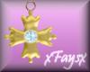 (F)Gold and Diamonds