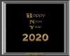 Happy New Year 2020 Ani
