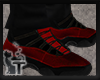 Kicks Red Kab