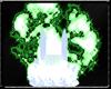 Ice Crystal Throne