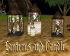 0612 Lanterns and Candle
