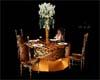 Wedding Dinning Table