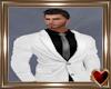 Ⓣ White Suit Top