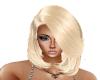 Hair Ash Blond Lizzy 572
