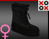 Plunge Boots IV