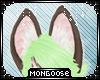 *M*| Neve Ears (Mine)