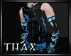 Thax~Blue Body Lightning