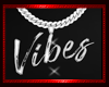 Vibes necklace