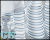 -CK- Silverspoon Socks M