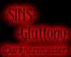 -SINS- Gluttony Portrait