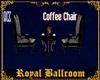 !K! Royal Coffee Chat