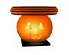 Pumpkin Seat