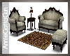 Antique Sofa Set