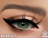 ♥ Natural Brows Nordic