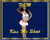 FGM Kiss Me Skirt