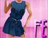 !P! Catwalk: !Blue!
