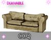 [C] Old Sofa