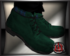 [JAX] GREEN WORK BOOTS