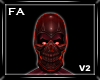 (FA)NinjaHoodV2 Red3