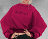 Daddy's Girl Sweater