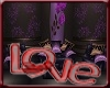 "JA"" Valentine Purple 3"
