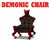 DEMONIC CHAIR