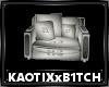 Grunge Chair -Derive