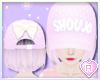 (Short) Shoujo Hat