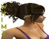 ~wz~ choco Bride hair