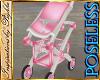 I~Pink Stroller*NP