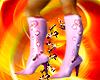 amor amor boots