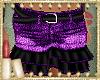[h] WildSkirt_Purple