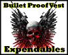 [SD] Expendables Vest F