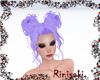 Messy Buns Lilac B