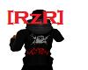 [RzR] no mercy hoody
