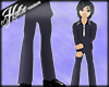 [Hot] Yuki Sohma Pants