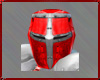 CC Helm Red